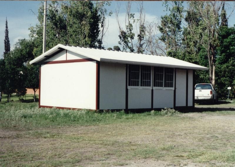 Aulas Moviles